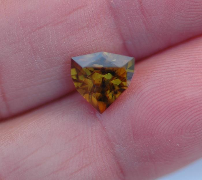 Image for Baja California Natural Sphene 3.3 catat