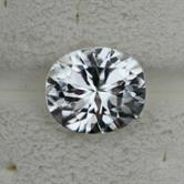 Image for Cambodia Natural Zircon 3.43 ct.