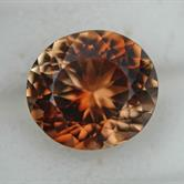 Image for Brazil Untreated Natural Topaz 19.23 carat