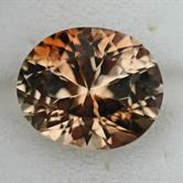 Image for Brazil Untreated Natural Topaz 16.99 carat