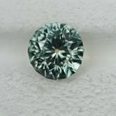 Image for Natural Mint Green Montana Sapphire 1.535 carat