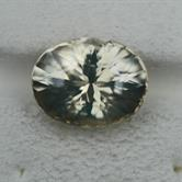 Image for Tanzania Unheated Pastel Yellow Zircon 4.29 carat  ** VIDEO **