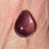 Image for Cabochon Amethyst 27.53 ct