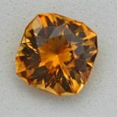 Image for Natural Brazilian Citrine 3.61 ct
