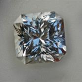 Image for Nigerian Natural Colorless Topaz 18.10 ct