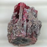 Image for Brazilian Tourmaline  Crystal Bi-Color 131.70 ct