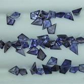 Image for African Natural Iolite Kite Lot Designer Special 15.1 TCW