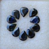 Image for Thailand Natural Sapphire Lot 3.49 tcw